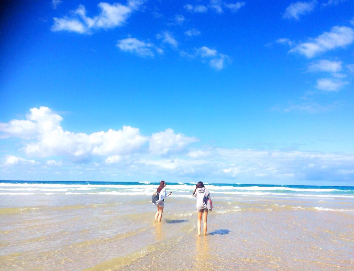 【ワーホリ/オーストラリア】〜ビーチ沿いに住むということ ...
